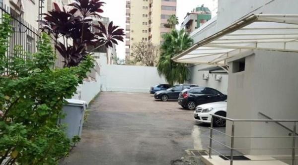 Estacionamento Hotel Gonçalves