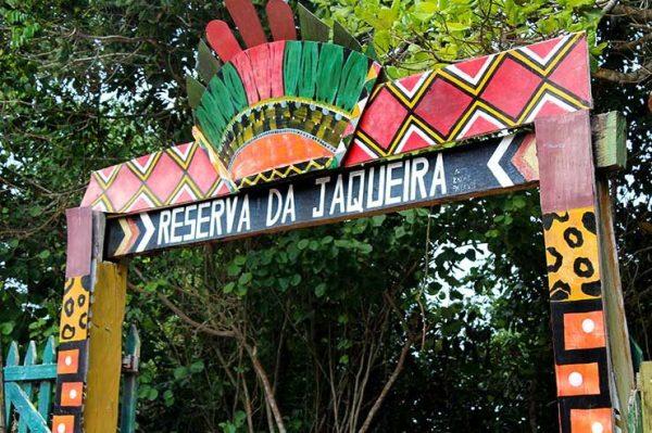 Reserva Pataxo da Jaqueira - Bahia