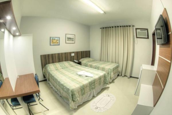 Apartamento Luxo Hotel Gonçalves