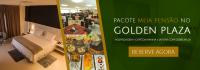 Hotel Golden Plaza em Porto Velho - RO