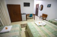 Raul's Hotel em Gaspar - SC