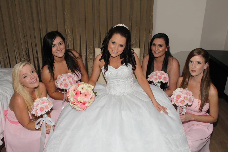 wedding photo Ballito Durban