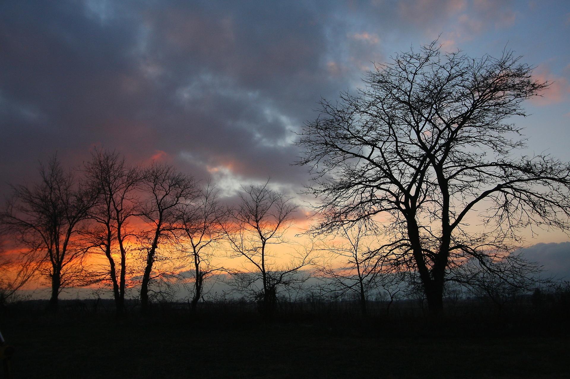 landscape photography Ballito