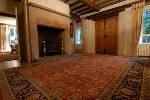Rugs In Many Styles And Sizes