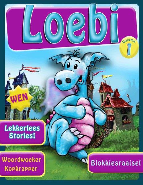 Loebi Magazine