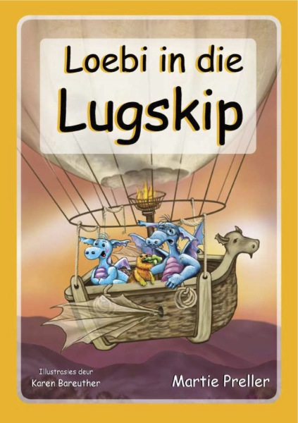 Loebi en die Lugskip