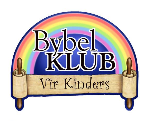 Bybelklub Logo
