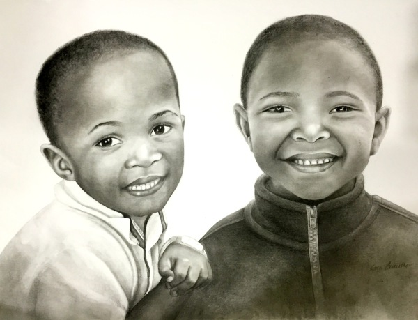 little siblings