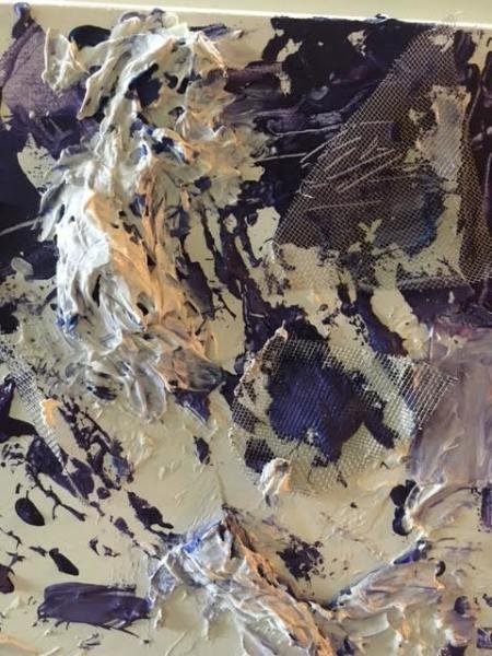 Abstract/Mixmedia