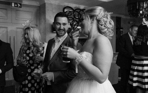 Why have a Manchester Magician at your Wedding?