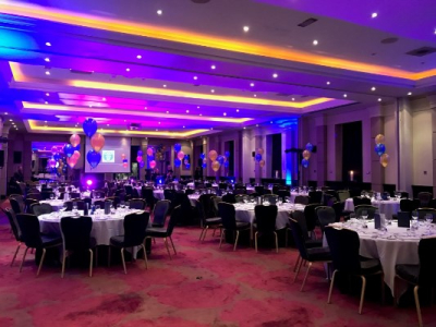5 quirky Corporate Entertainment ideas in Manchester
