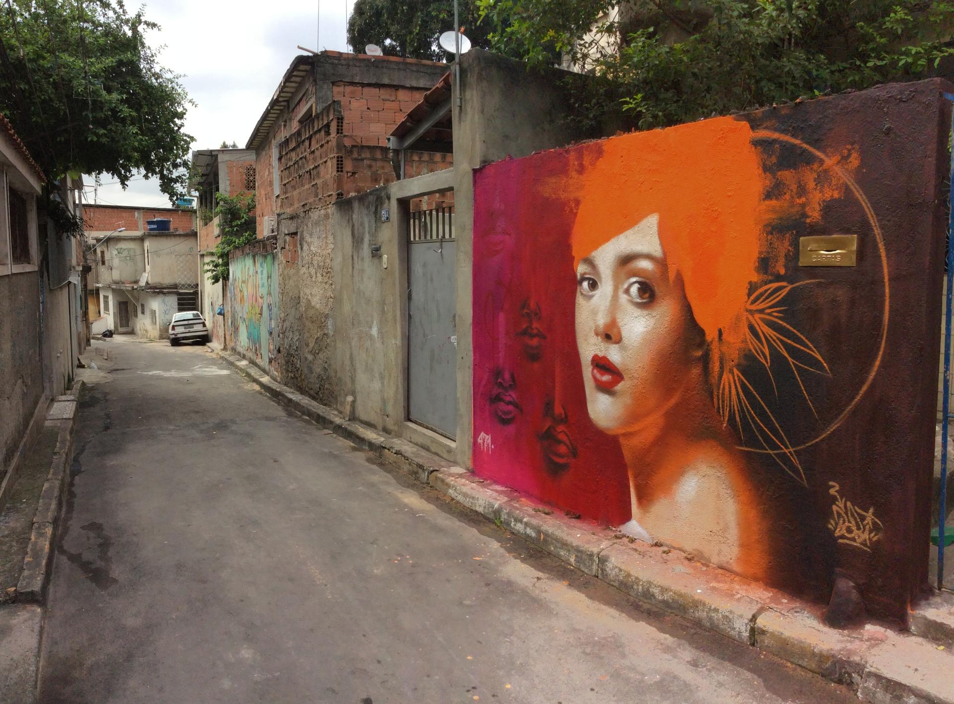 Vila Operária - Duque de Caxias - RJ