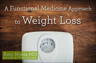 functional medicine to weight loss