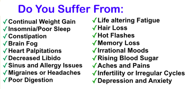 causes of dysfunction
