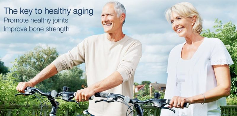 functional medicine for healthy aging