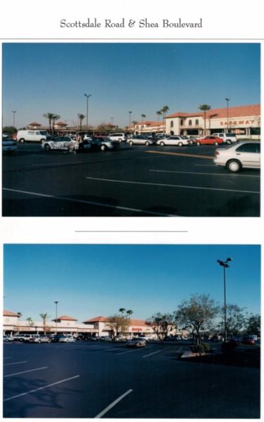 Scottsdale Rd. & Shea Blvd.