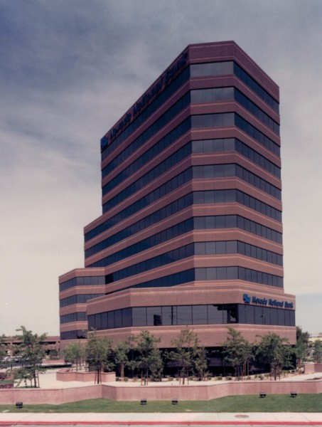 Nevada National Bank