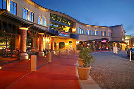 Scottsdale Waterfront Shopping Center