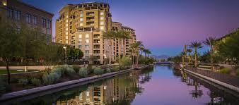 Scottsdale Waterfront