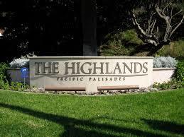 Palisades Highlands