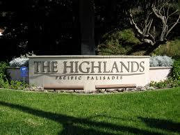 Palisades Highlands