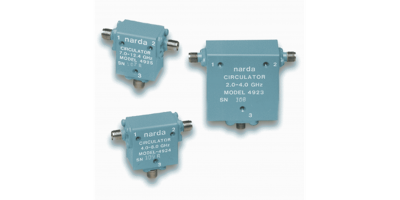 Isolators and Circulators