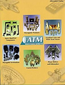 ATM Short Form Catalogue