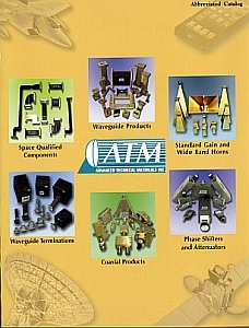 ATM Short Form Catalogue