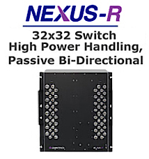 Nexus -R