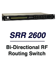 SRR 2600