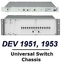 DEV 1951, 1953