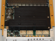 ADF-Q1014: Quad 1.0 Gsps,14-bit ADC FMC