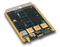 DSP32130S: Space Qualified DSP Module