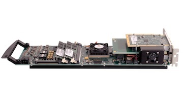 PC7: PCI-Express Carrier - Virtex 7