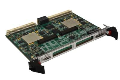 VC6: VME/VXS Dual FPGA Board