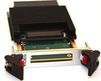 VPU: 3U VPX UltraScale FPGA Carrier w/ARM Cortex A7 Processor