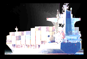 Marine / Freighters / Ports