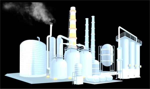 Oil & Fuel Refining