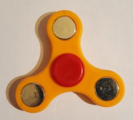 1. Basic Spinners $9.95