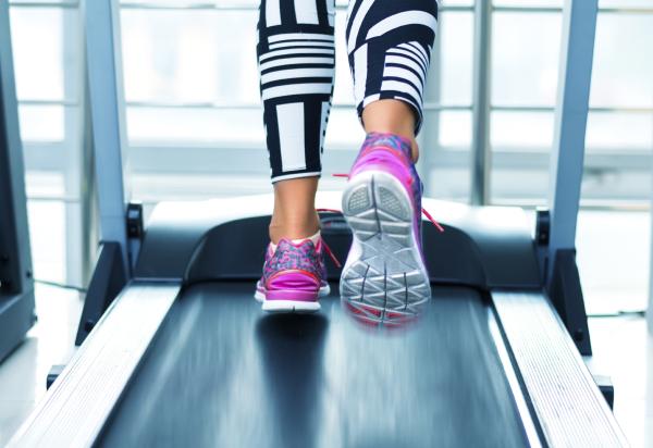 Gym Time, ME Time