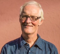 Professor Dennis Shirley