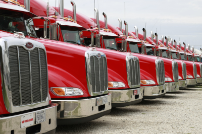 small business loans for trucking companies
