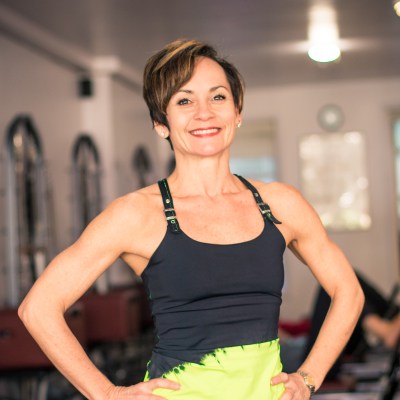 11e9772de4 One of a handful of women owners of Pilates businesses with multiple  locations in New York City, Patricia taught privately in a small studio for  many years ...