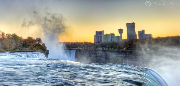 Zig Zag Falls