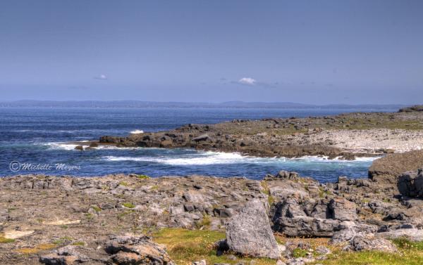 The Burren Coast
