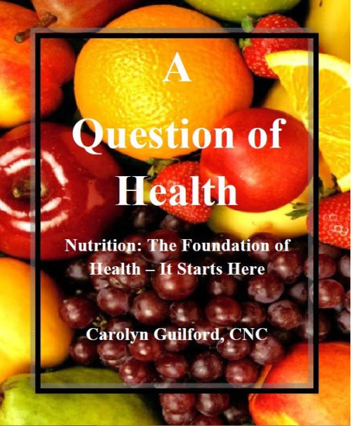 A question of health
