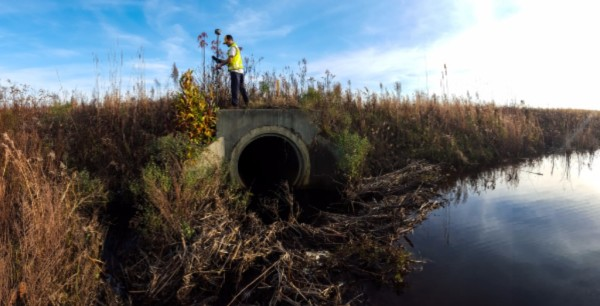 Stormwater Inspection