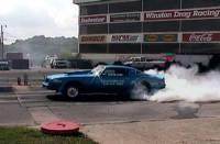Chuck Zeek's Pontiac