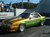 Ford Mustang of Boccella Performance