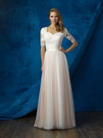 Allure Bridal Style: M561